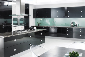 Cocina modern