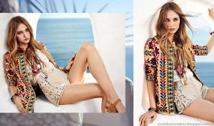 Rapsodia verano 2016 moda 2016