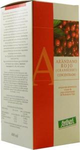 arandanorojo