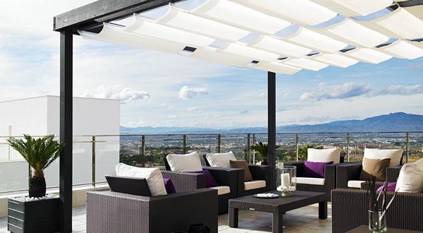 perfect finest ideas para decorar terraza atico with ideas para decorar terraza atico with para terrazas de aticos with terrazas de aticos - Decorar Terraza Atico