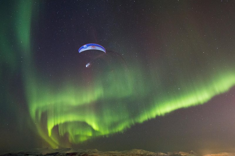 llorens aurora boreal