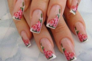 manicura-rosas