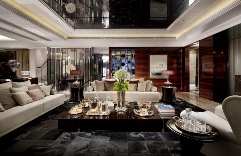 Salones de lujo chispiscom