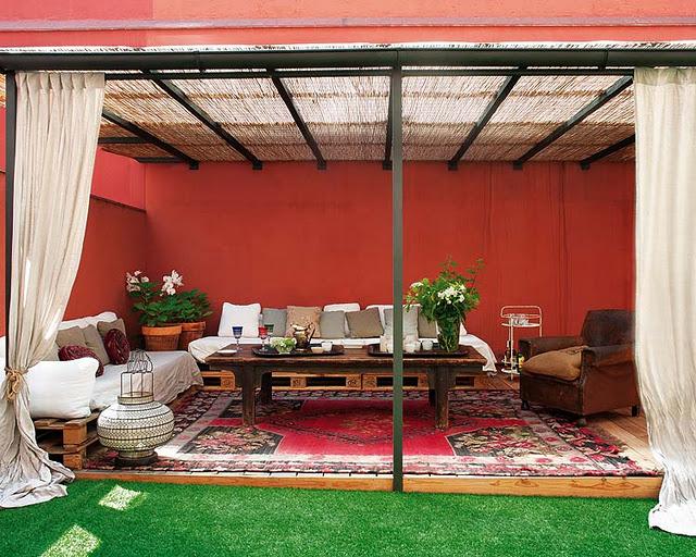 porche vintage