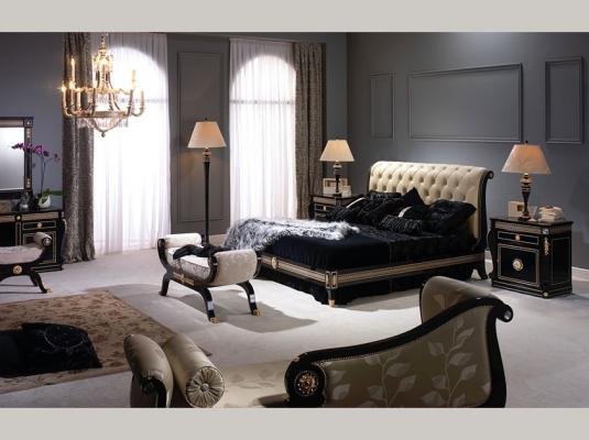 Dormitorio delicados