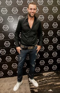 PHILIPP PLEIN shop opening party Dubai - Philipp Plein
