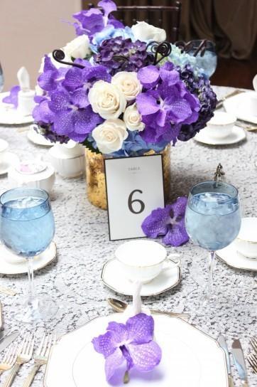 centro-de-mesa-clasico-violeta