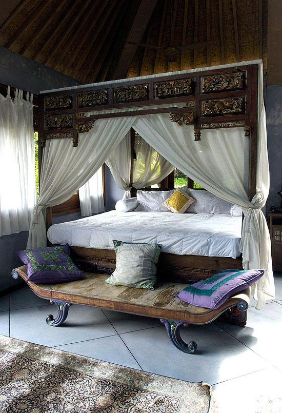 Dormitorios que cuentan historias – chispis.com