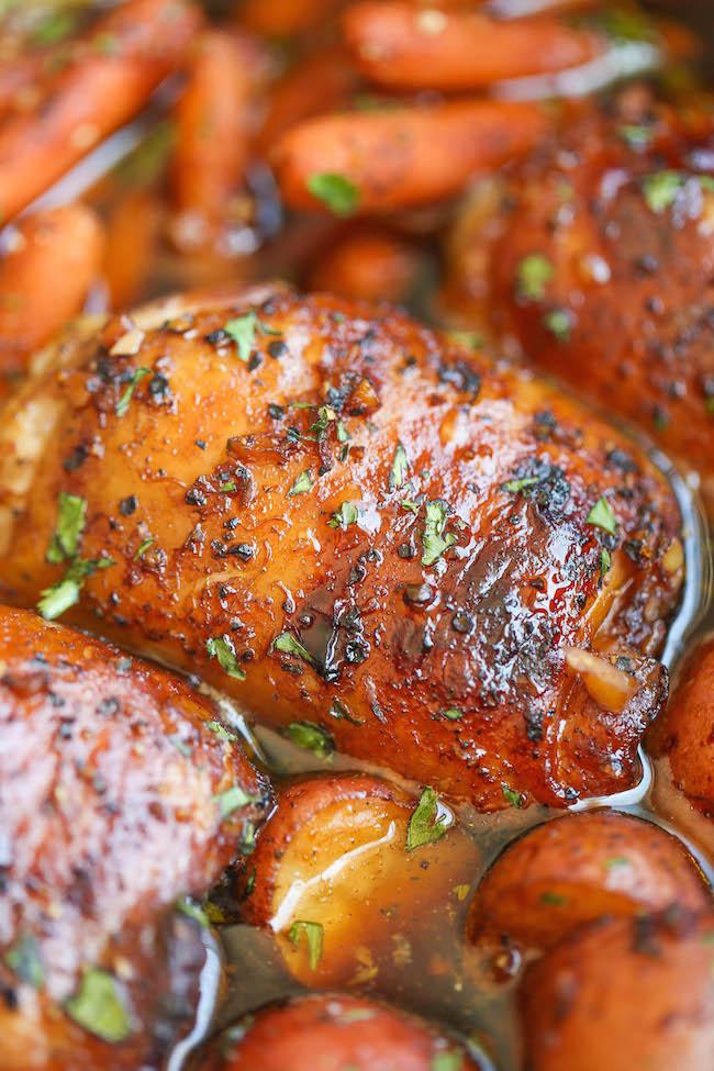 pollo con verduras1