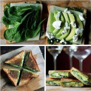 sandwich-verde