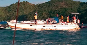 velero navegante aleman momificado
