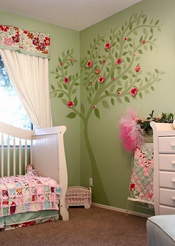 Ideas de decoraci n en dormitorios infantiles - Ideas para dormitorios infantiles ...