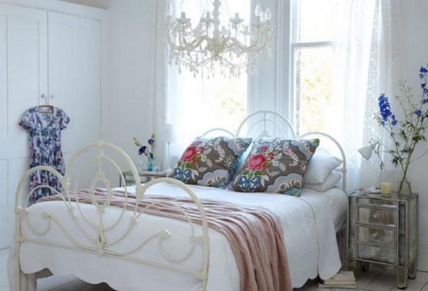 Dormitorios brillantes - Dormitorios contemporaneos ...
