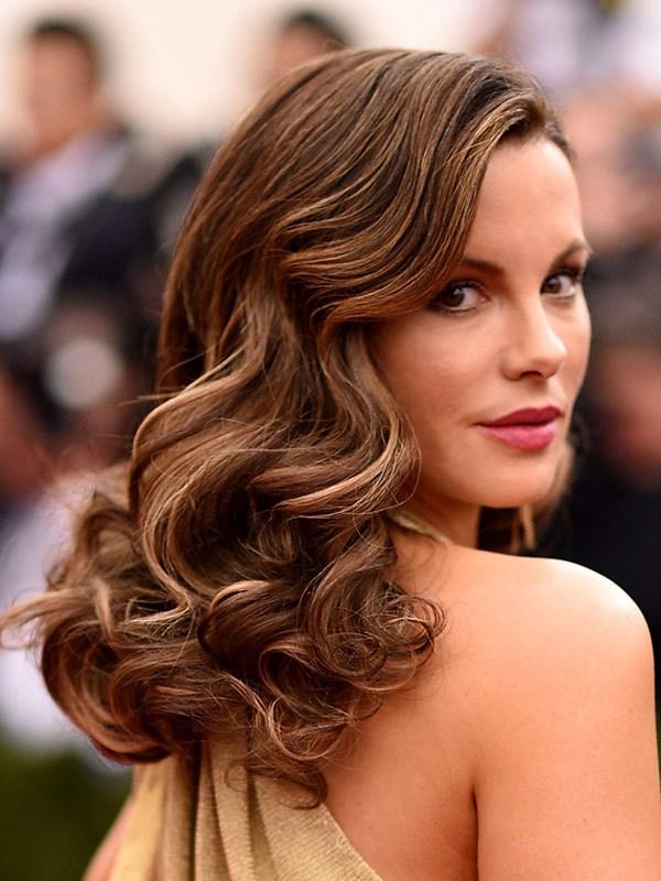 Peinados Lindos Con El Pelo Suelto Chispiscom - Peinados-cabello-suelto