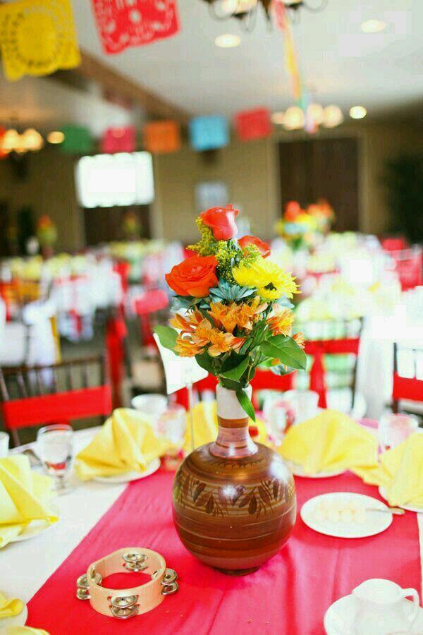 Decoraciones y detalles para una boda for Detalles de decoracion
