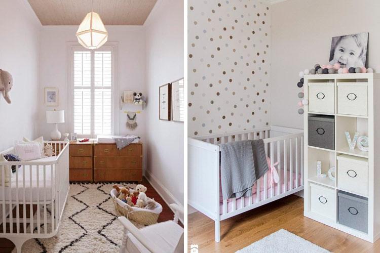 Ideas para decorar la habitacion del bebe 05 - Decoracion habitacion del bebe ...