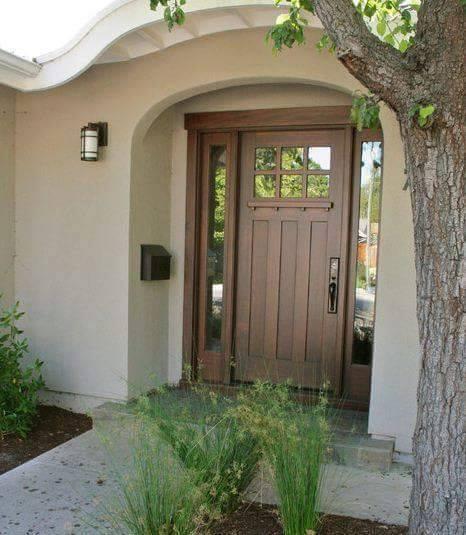 Puertas para exteriores - Puertas de exteriores ...
