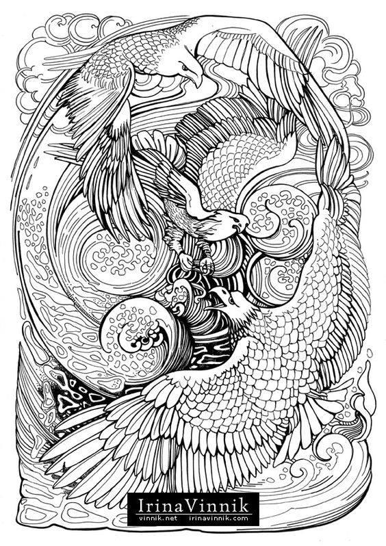 Mandalas Para Colorear Chispiscom - Mandalas-sin-pintar