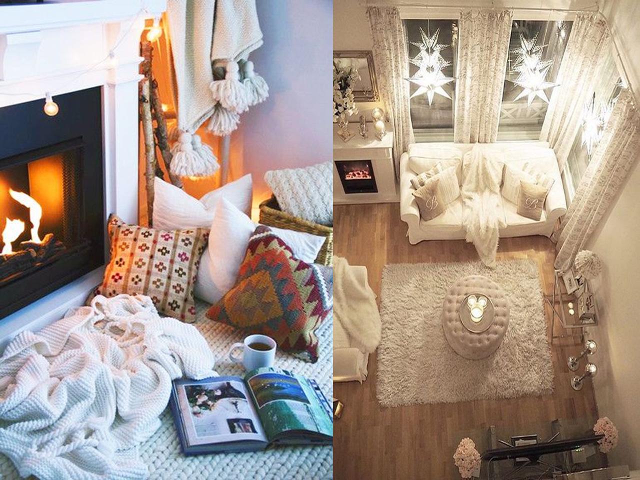 Todo sobre la decoraci n hygge las pautas para un hogar for Todo sobre decoracion