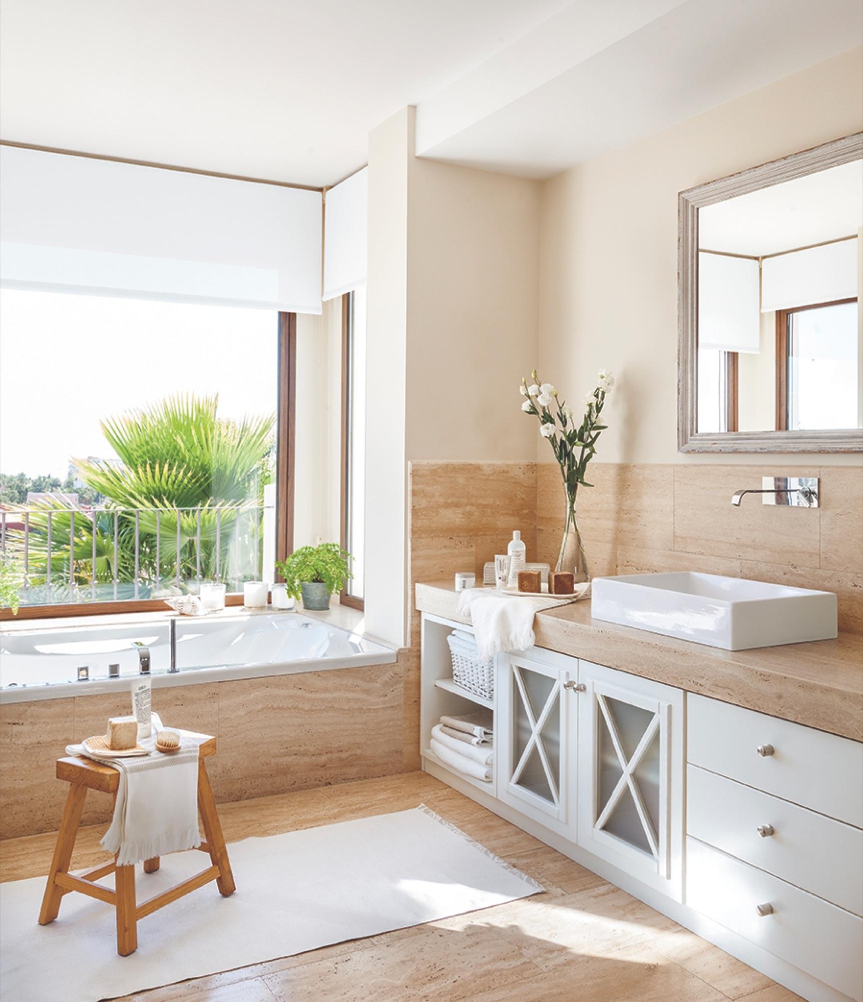 Baños con ideas super prácticas – chispis.com